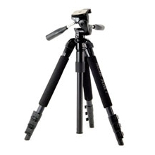Slik Pro 340DX Titanium Tripod with 3-way Quick Release head