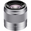 Sony E 50mm f/1.8 OSS Lens E Mount for NEX series-Silver