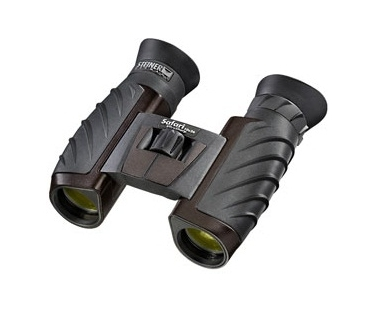 Steiner Safari Ultra Sharp 10x26 Roof Prism Waterproof Binoculars