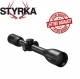 Styrka 4.5-14x44 S5 Series Riflescope (Plex Reticle)