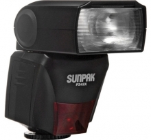 Sunpak PZ42X AF TTL Flashgun for Sony Digital Camera