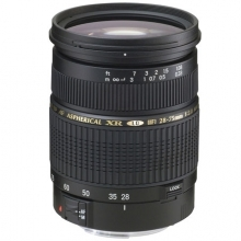 Tamron 28-75Mm Lens (Sony Fit) XR SP Di LD IF Lens