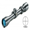Tasco World Class Rifle Scope 1.5-4.5x32mm Proshot Matte