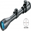 Tasco 3-9x40 illum World Class Rifle Scope