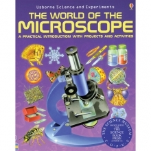Celestron-The World of the Microscope