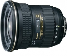 Tokina 17-35mm F4 SD AT-X PRO FX (Canon-Fit)