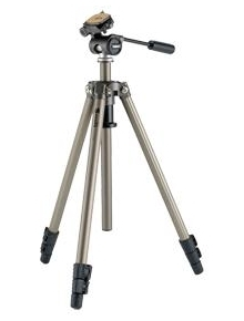 Velbon Sherpa 200R Tripod With Velbon PH-157Q Head