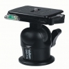 Velbon QHD71Q QHD-71Q Ball and Socket Head
