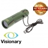 Visionary DX-M 10×25 Camouflage Clear Monocular