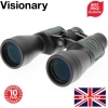 Visionary High Definition HD Porro 8x56 Prism Binocular