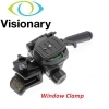 Visionary Heavy Duty Window Clamp