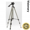 Visionary Lander T830 Tripod With Case