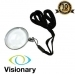 Visionary M40 Magnifier with Neck Cord