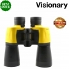 Visionary Stormforce-2 PF 10×50 Yellow Binocular