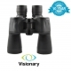 Visionary StormForce-2 7×50 Black Binocular
