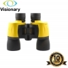 Visionary Stormforce-2 PF 8×40 Yellow Binocular
