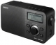 Sony XDR-S60DBP DAB+/DAB/FM Digital Radio - Black