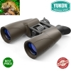 Yukon Advanced 10X50 WP Optics Solaris