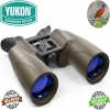 Yukon Advanced 12X50 WP Optics Solaris