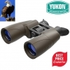 Yukon Advanced 16X50 WP Optics Solaris