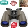 Yukon Advanced 7x50 WP Optics Solaris