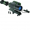 Yukon 3x42 NVMT Spartan Night Vision Riflescope Kit