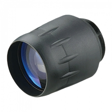 Yukon 50mm F1.2 Lens For NVMT 3x42 Spartan Series Monoculars