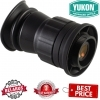 Yukon Rifle Conversion Eyepiece For Spartan Series Monocular