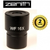 Zenith AM-16 16x Flatfield Eyepiece