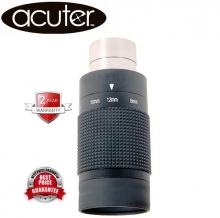 Acuter 8-24mm Zoom Eyepiece For Acuter Waterproof Spotting Scopes