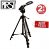 F1RST 9569AC First Evolution 3 Way Medium Duty Tripod