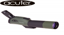 Acuter Pro Series ST 16-48x65A Angled WP Spotting Scope