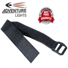 Adventure Lights Velcro Strap
