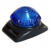 Adventure Lights Guardian Running Light Blue