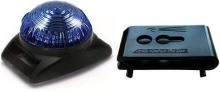 Adventure Lights Guardian Expedition Light Blue