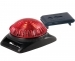 Adventure Lights Guardian Running Light Red