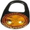 Adventure Lights Guardian Tag-It Safety Light yellow