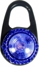 Adventure Lights Guardian Blue Tag-It Safety Light