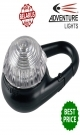 Adventure Lights Guardian Tag It Safety Light White
