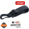 Adventure Lights Velcro Strap Clip Keychain
