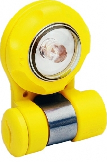 Adventure Lights VIP 1 LED Light Yellow