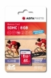 Agfa Photo 8GB SDHC Professional High Speed Memory Card