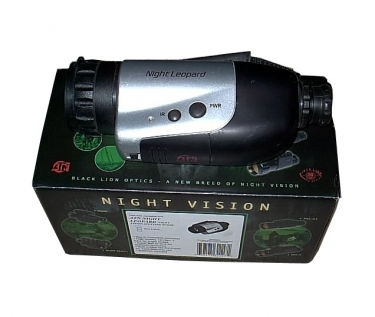 ATN Night Leopard Night Vision Monocular