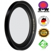 B+W 105mm UV Haze MRC 010M Filter