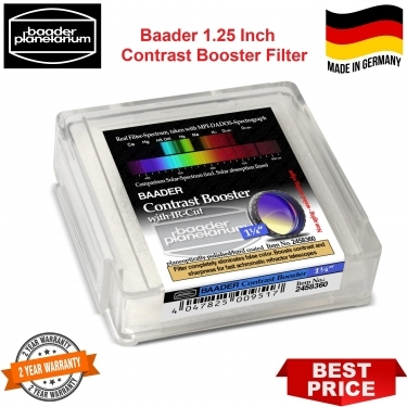 Baader 1.25 Inch Contrast Booster Filter
