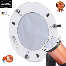 Baader 120mm 5.0 OD AstroSolar Telescope Filter