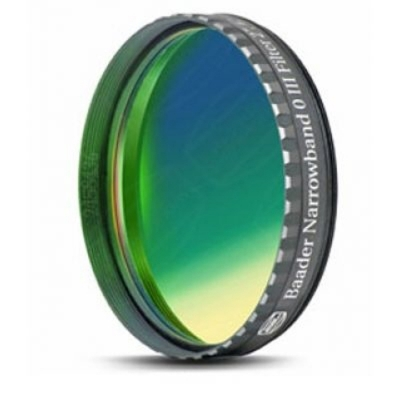 Baader 2 Inch O III 8.5nm CCD Narrowband Filter