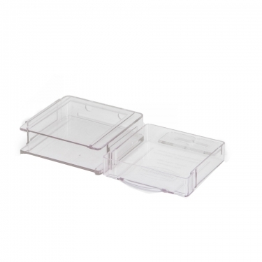 Baader-Filter Box For Filters Up To 65x65 mm