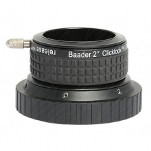 Baader  2 Inch Clicklock Adapter For Large 3.25 Inch SCT Thread