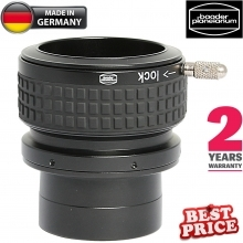 Baader 2 Inch Clicklock 47mm Eyepiece Extension Tube